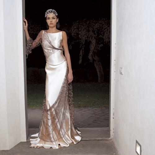 Eccezionale Abiti da Sposa | Abiti Vestiti da Sposa | vestito sposo accessori MJ19